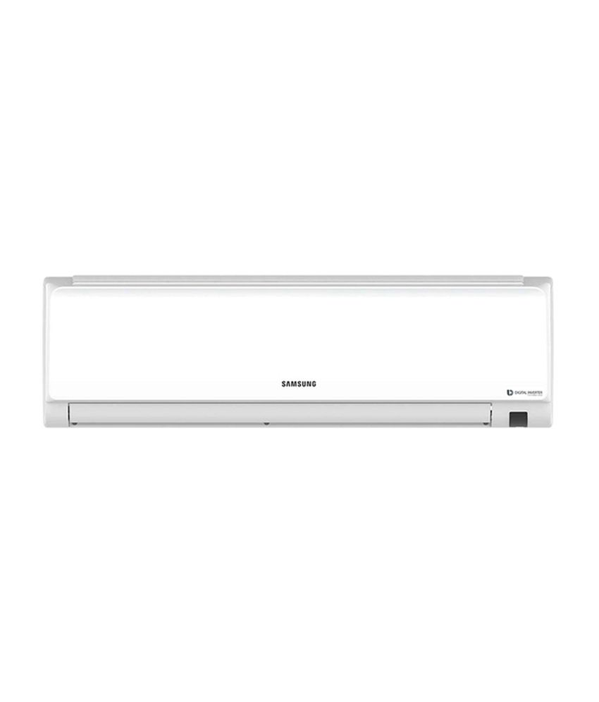 Samsung AR18JV5HBWK 1.5 Ton Inverter Split Air Conditioner