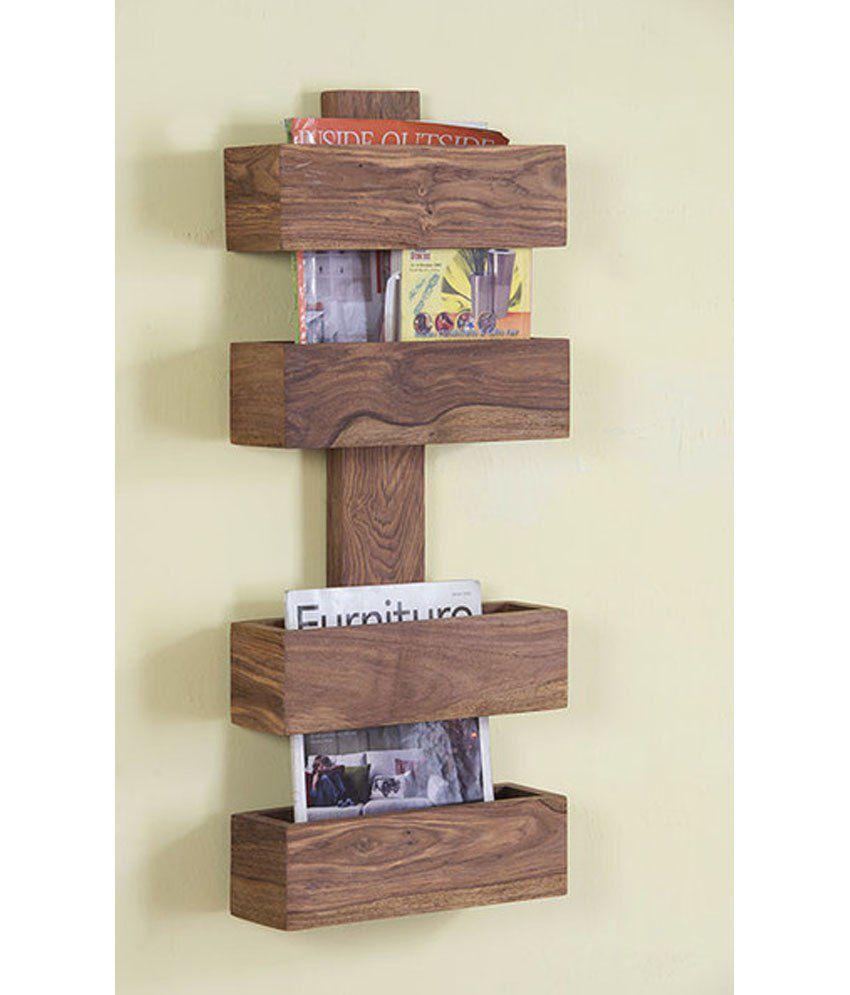 Saraf Furniture Wall Unit Bookcase