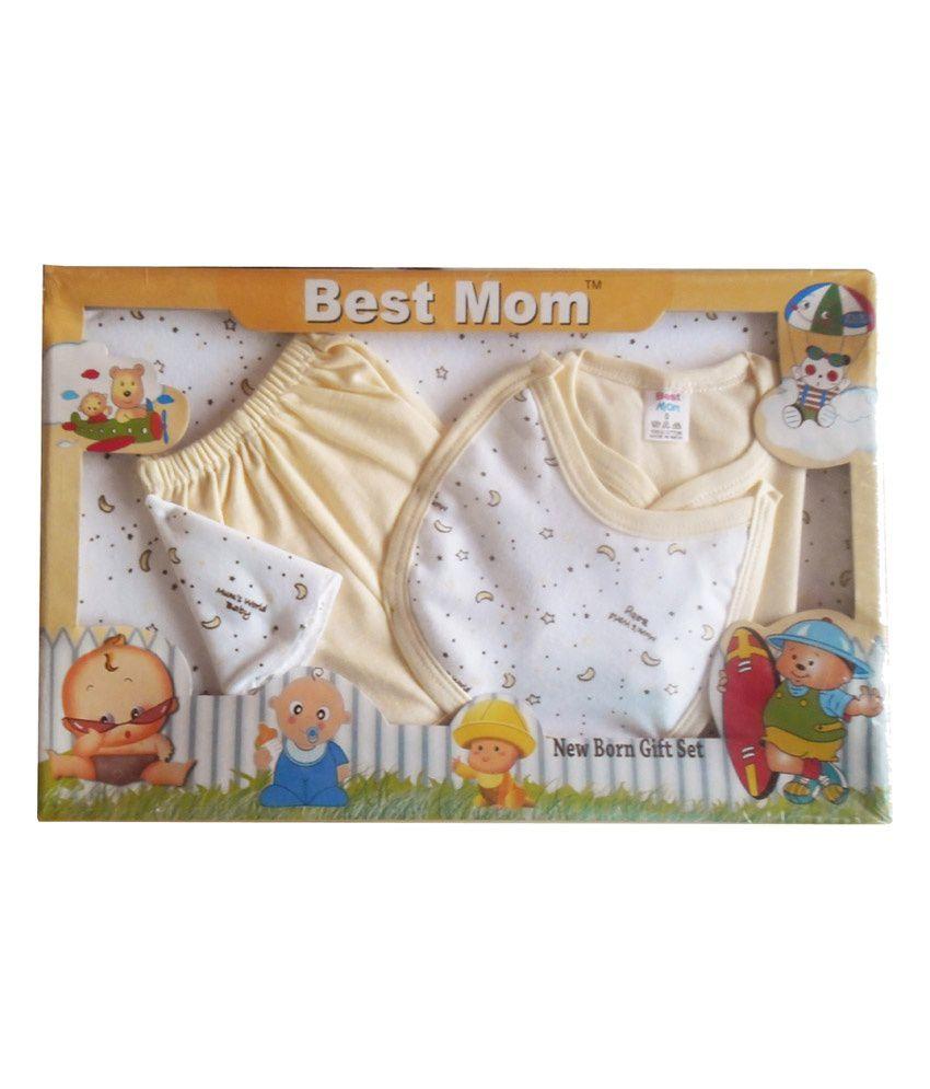 Best Baby Gift Sets : Best mom new born baby gift set pcs buy