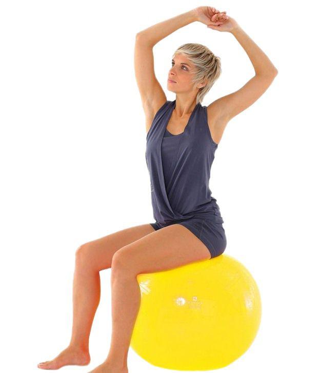 Domyos Gym Ball 55cm