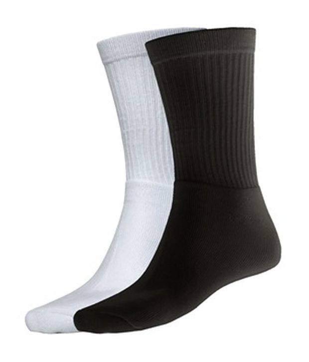 Flx Half Cushion Socks