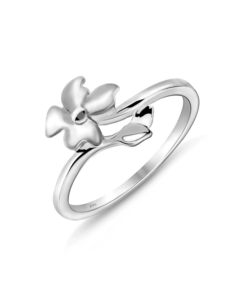 diti 950pt platinum ring buy rings on snapdeal