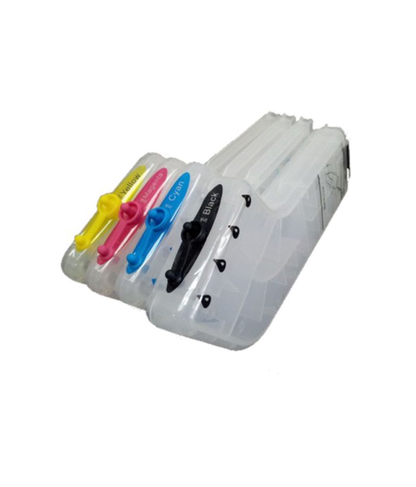 Dubaria Ciss Ink Jet Cartridges For Hp 940, 941 ,942,943
