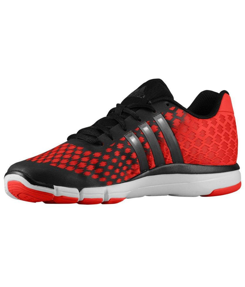 finest selection 42629 405f5 ... Adidas Adipure 360.2 Primo Red Training Shoes ...