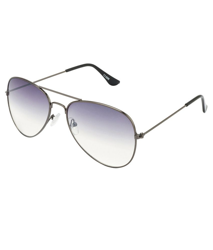 d8dc9c2dc4 Allen Cate Dual Shade Grey Aviator Sunglasses - Buy Allen Cate Dual Shade  Grey Aviator Sunglasses Online at Low Price - Snapdeal