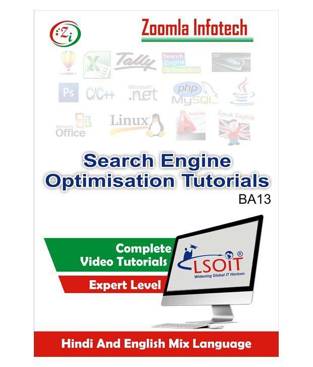 learn search engine optimization pdf