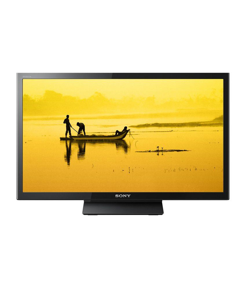 Sony KLV-22P402C 54.6 cm (22) Full HD LED Television