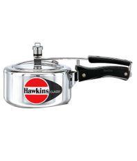Hawkins Classic 3.5 Ltr Aluminium Pressure Cooker
