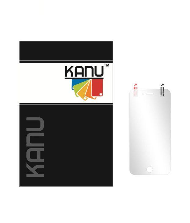 Kanu Matte Screen Guard For Micromax Canvas Nitro A311