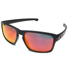 Oakley Sliver OO 9262-12 Medium Sunglasses for sale  Delivered anywhere in India