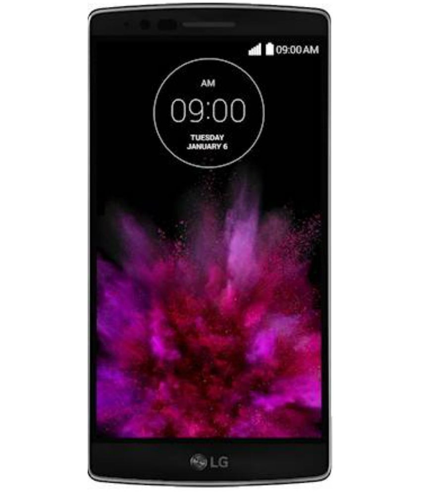 LG ( 16GB , 2 GB ) Silver