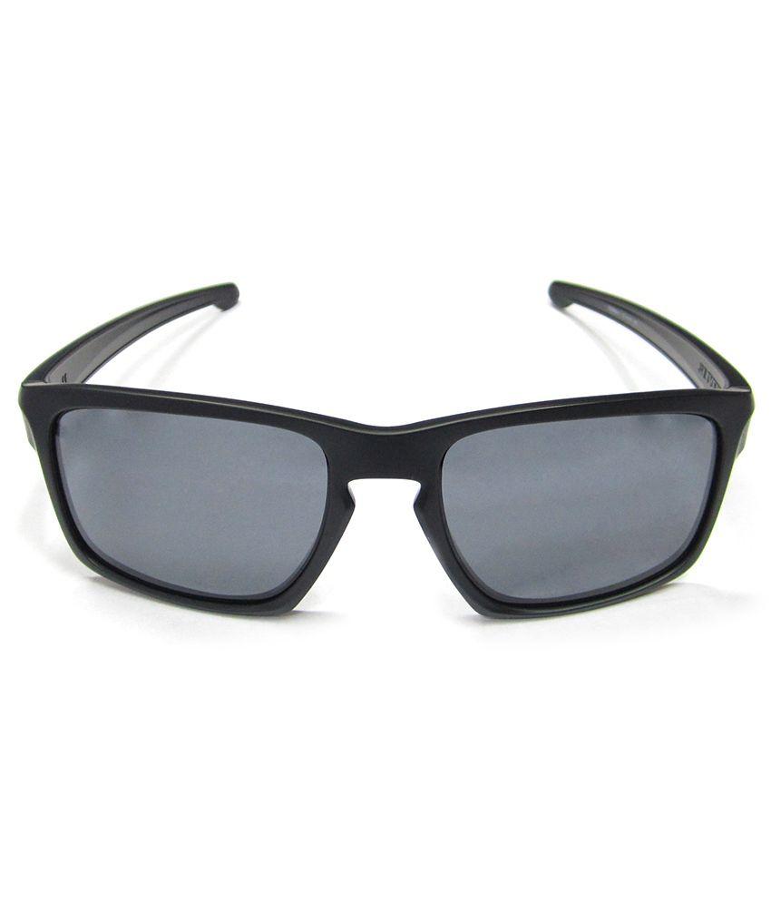 oakley sunglasses price kjnn  Oakley Sliver OO 9262-01 Medium Sunglasses