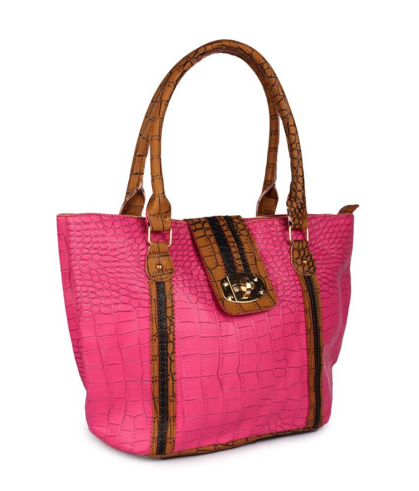 Stylz PU Shoulder Bags For Women