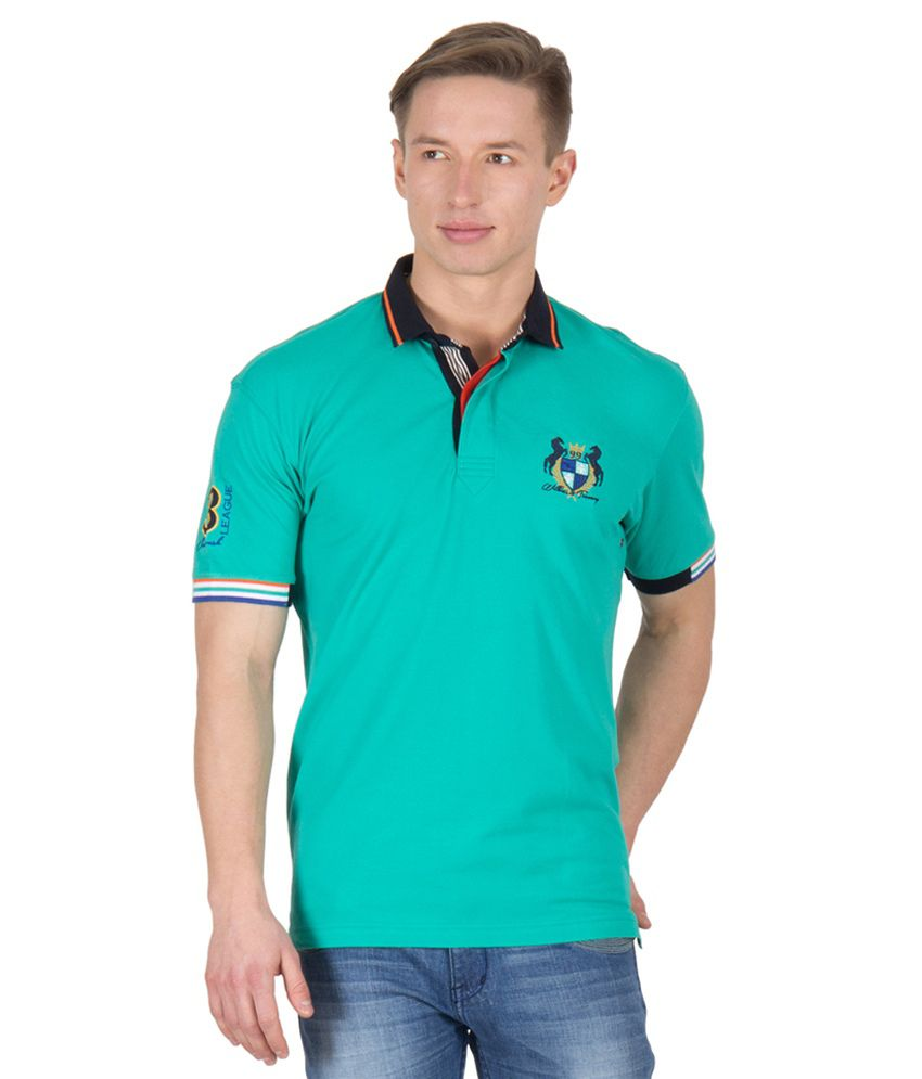 Wilkins & Tuscany 11638 Stylish Atlantis T-shirt