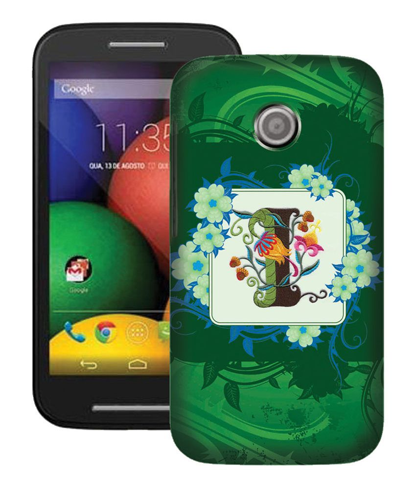 promo code 75021 fbf96 Zapcase Back Cover For Motorola Moto E
