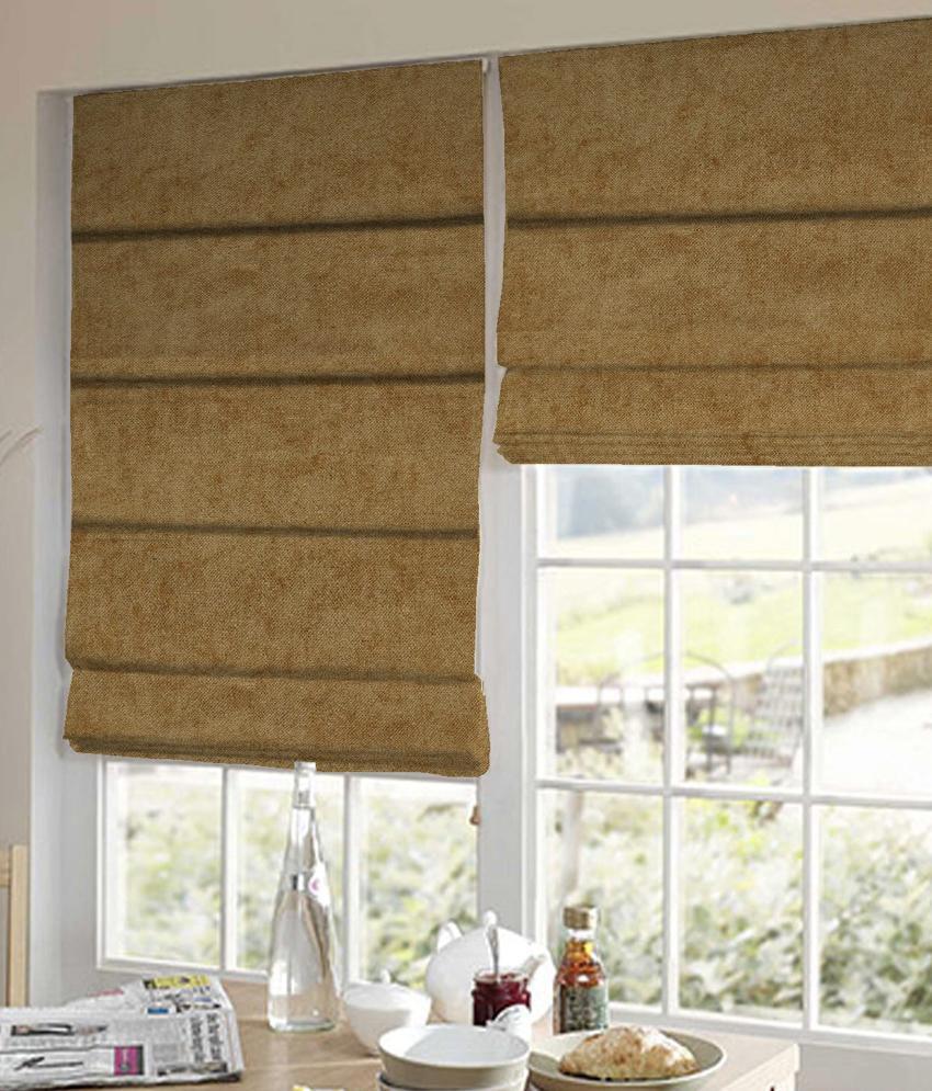 Presto Single Window Blinds Curtain Buy Presto Single