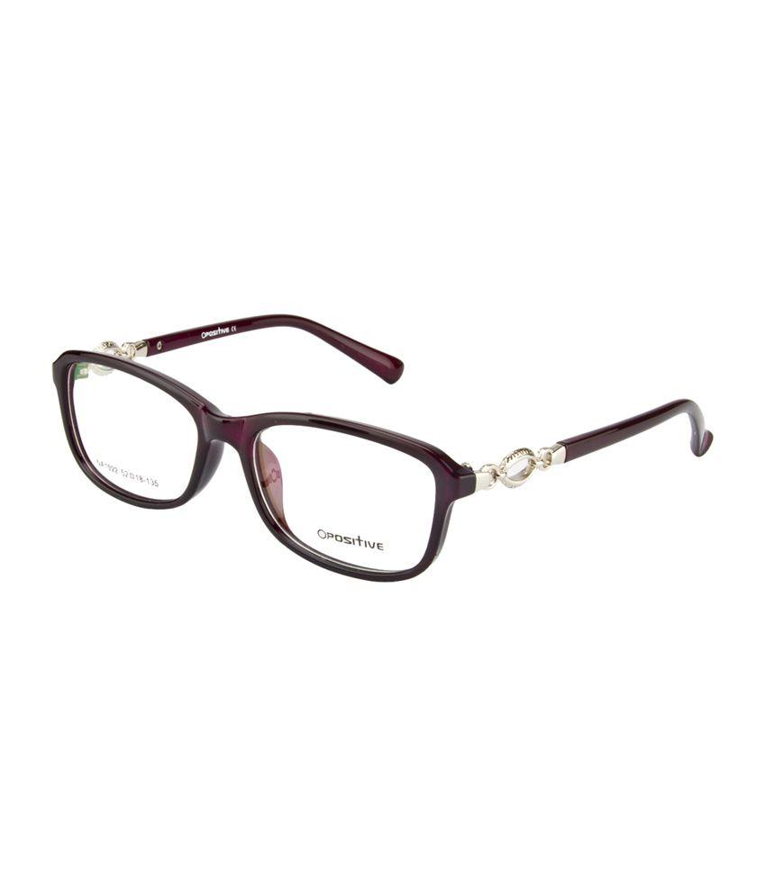 82cd386907d6 Designer Lightweight Eyeglasses - Buy Designer Lightweight Eyeglasses Online  at Low Price - Snapdeal