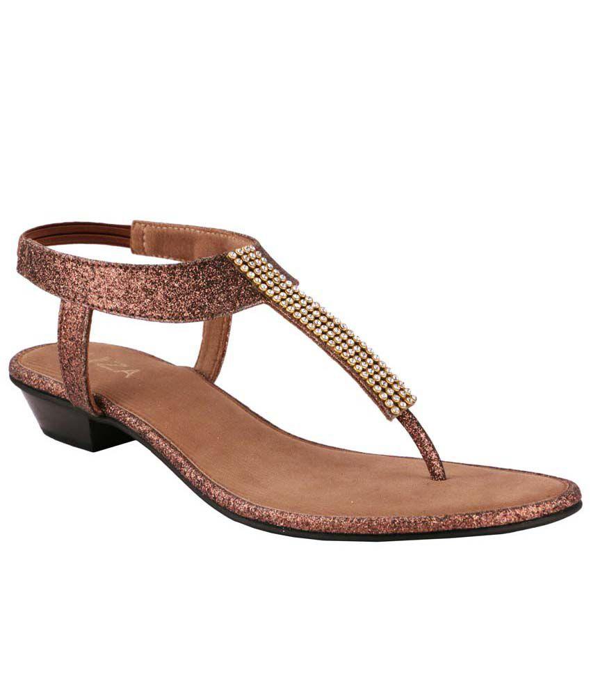 Liza Flat Sandal For Women