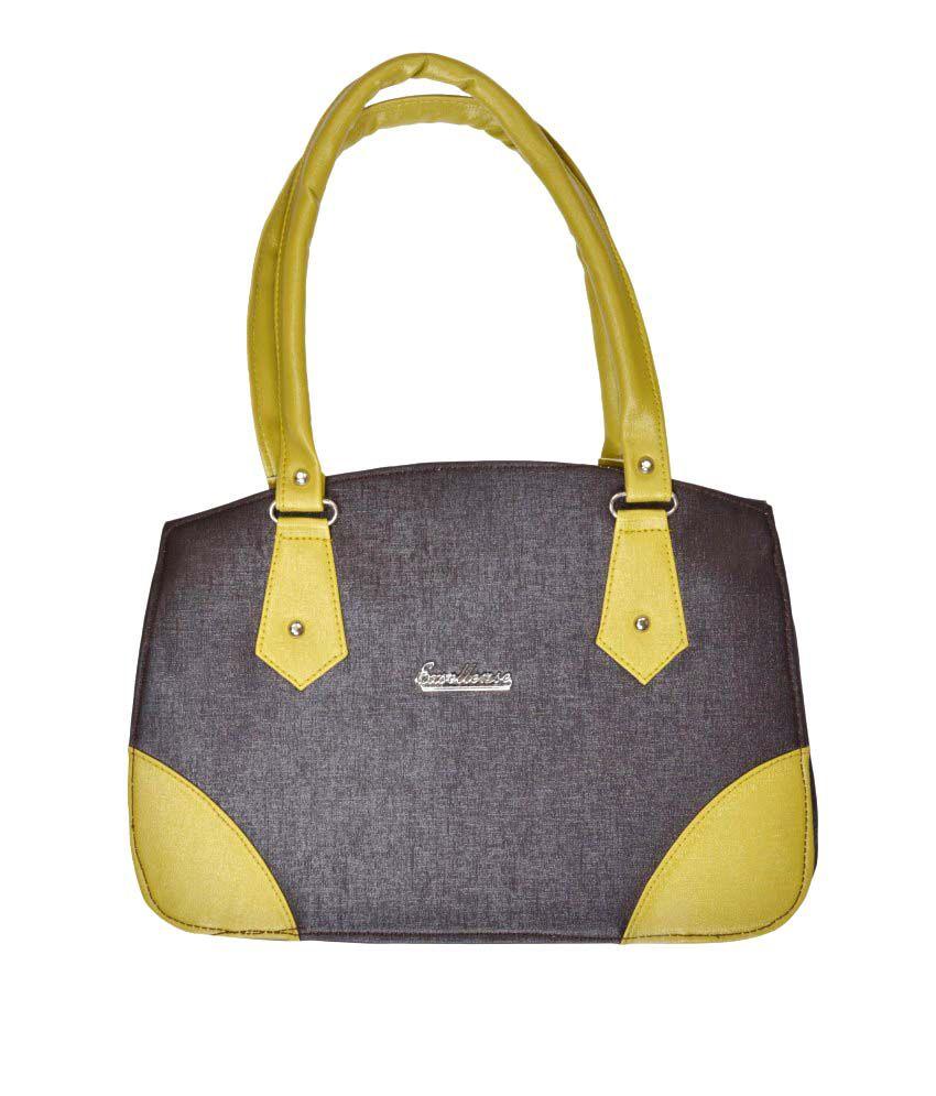 Exsellense Shoulder Bag For Women