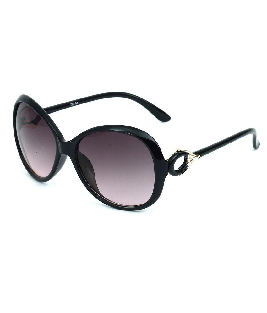 Eyeland AKP9916 Oval frame Sunglasses For Women