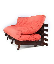 Futon Sofas Buy Futon Sofa Beds Online at Best Prices in India on