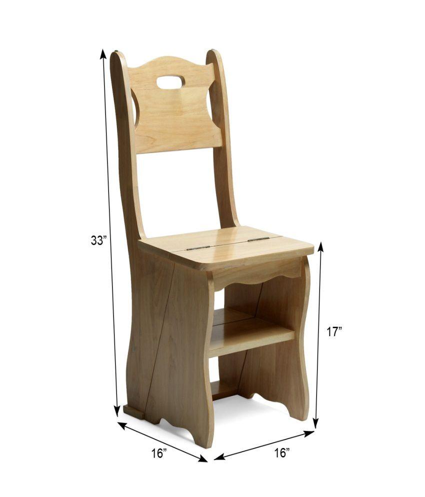 Convertible Chair Cum Ladder Buy Convertible Chair Cum