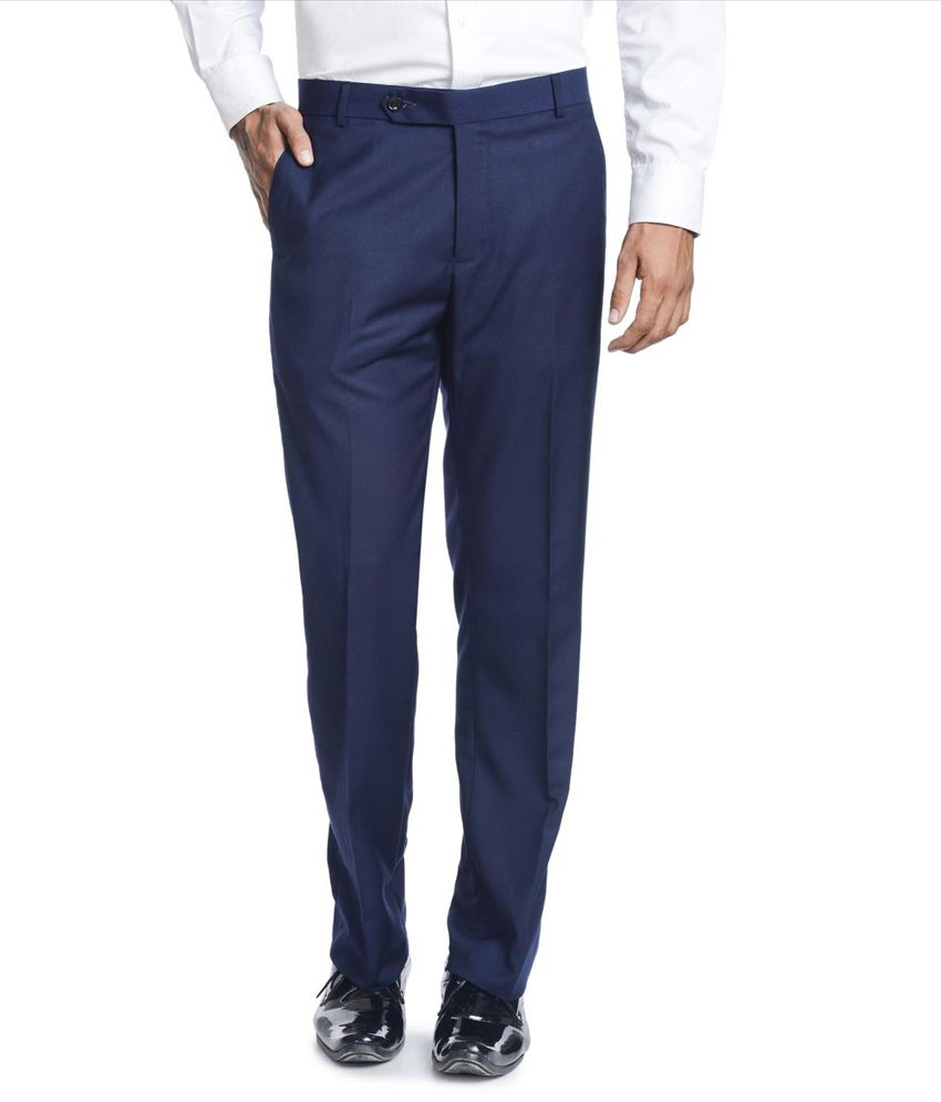 Adam In Style Lite-Too Formal Men's Trouser
