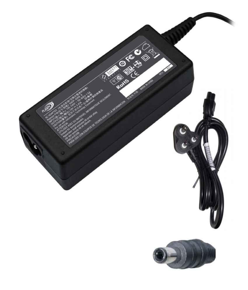 Fugen Laptop Power Adapter Charger Lenovo IBM 65w 19v 3.42a IdeaPad Y510-7758-3DU Y510-7758-3EU