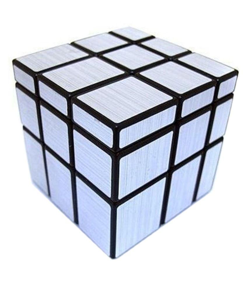 Kb S Silver Mirror Rubik Cube Buy Kb S Silver Mirror