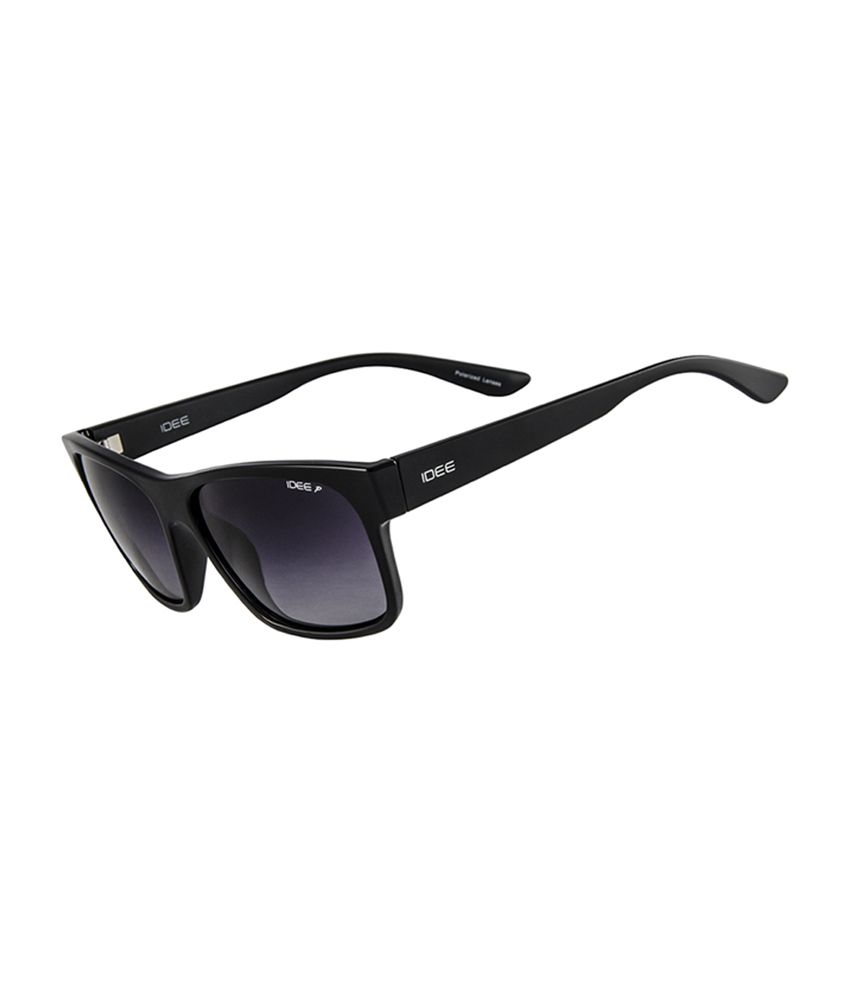 7a7c88186 Idee S1859 C8P Gray Wayfarer Sunglasess - Buy Idee S1859 C8P Gray Wayfarer  Sunglasess Online at Low Price - Snapdeal