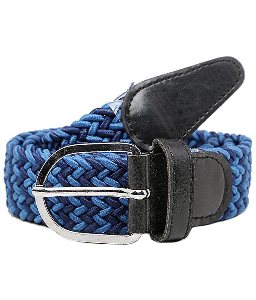 Espana Blue Belt