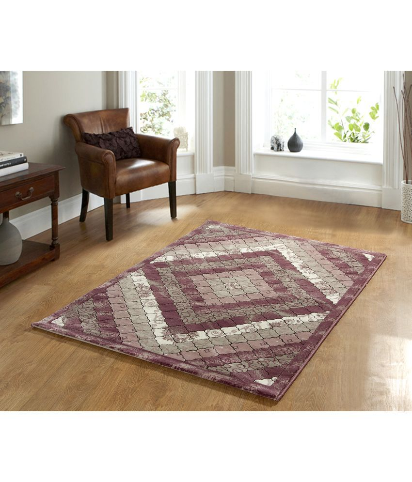 Bhajana Home Decor Multicolour Cotton Carpet Buy Bhajana Home Decor Multicolour Cotton Carpet