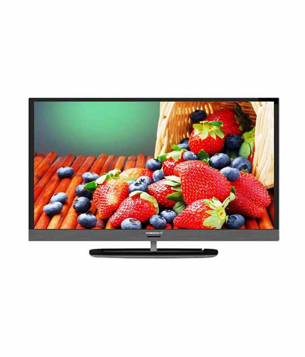 Videocon VJU40HH11XAF 99 cm (39) HD Ready LED Television