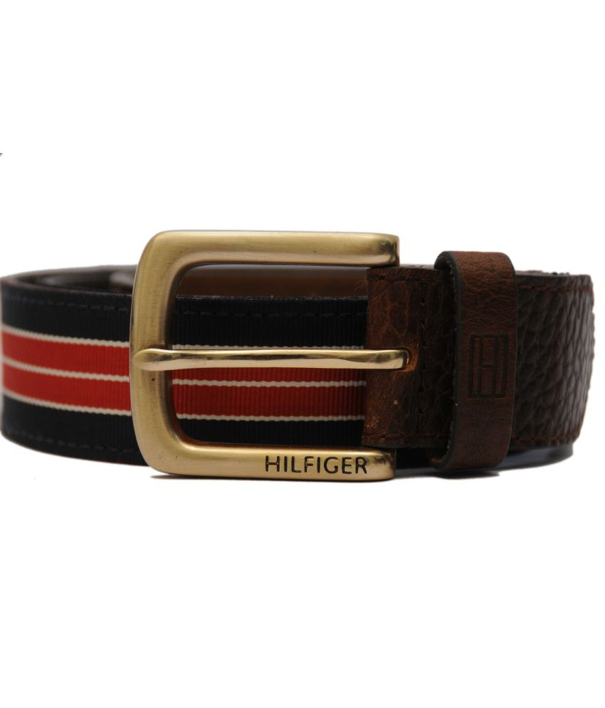 High Quality Multi Leather Casual Belt