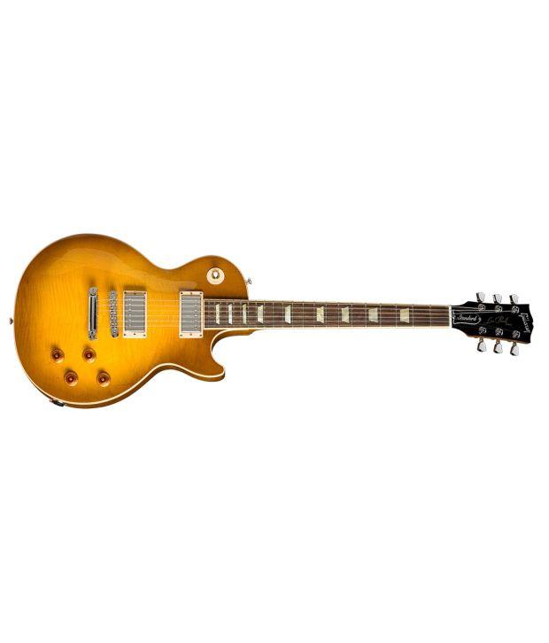 hertz lp custom standard honey electric guitar buy hertz lp custom standard honey electric. Black Bedroom Furniture Sets. Home Design Ideas