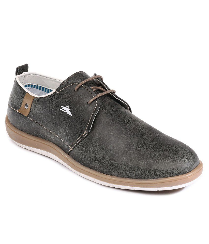high olive white casual shoes snapdeal price