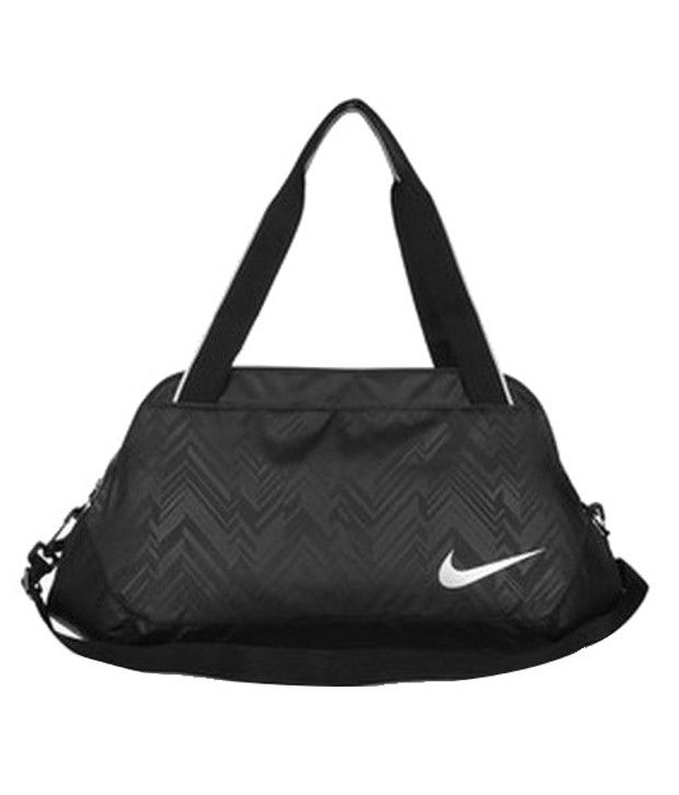 Nike C72 Legend 2.0 M Duffle Bag Black Duffle Bag - Buy Nike C72 Legend 2.0  M Duffle Bag Black Duffle Bag Online at Low Price - Snapdeal 3611466e2a