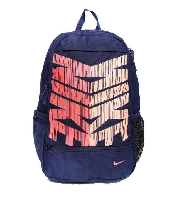 Nike Classic Line Backpack Blue Backpack - Buy Nike Classic Line Backpack  Blue Backpack Online at Best Prices in India on Snapdeal 2e16c74dda
