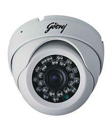 Godrej Seethru Video Door Phone Camera (With Free Installation)