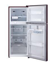 LG 310 Ltr. GL-D322JSFL Frost Free Double Door Refrigerat...