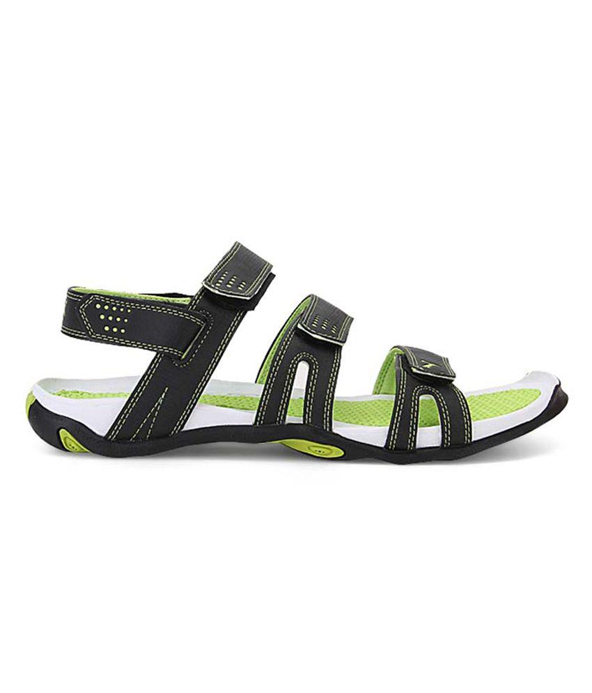 17351eeae7d1 Puma Green Floater Sandals - Buy Puma Green Floater Sandals Online ...