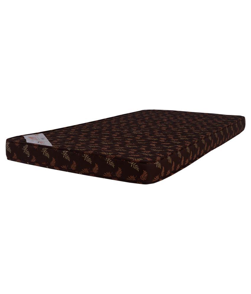 springtek 4 inches prince coir mattress buy springtek 4 inches