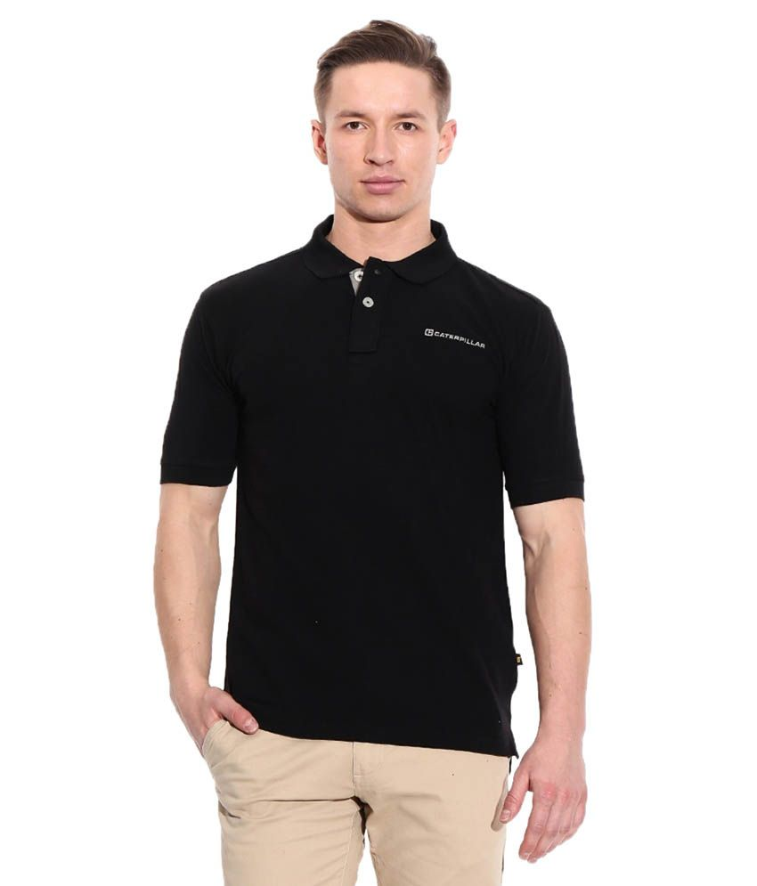 Roshni Collection Black T Shirt