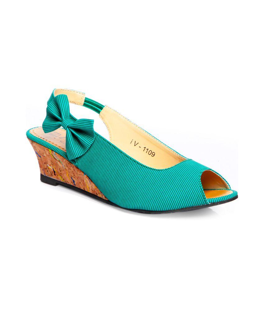 Il Vigore Women Heeled Sandals