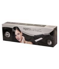 Agaro HS 8543 Hair Straightener Black