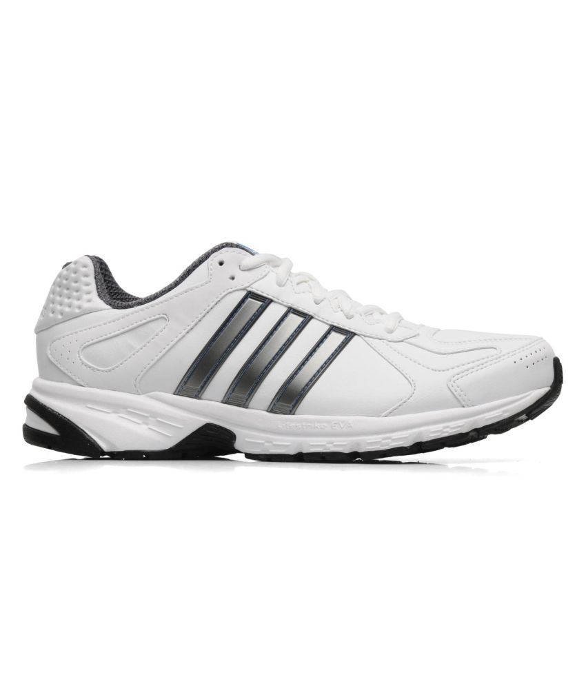 04d8e217c99d ADIDAS PERFORMANCE Duramo 5 Lea M - Buy ADIDAS PERFORMANCE Duramo 5 Lea M  Online at Best Prices in India on Snapdeal