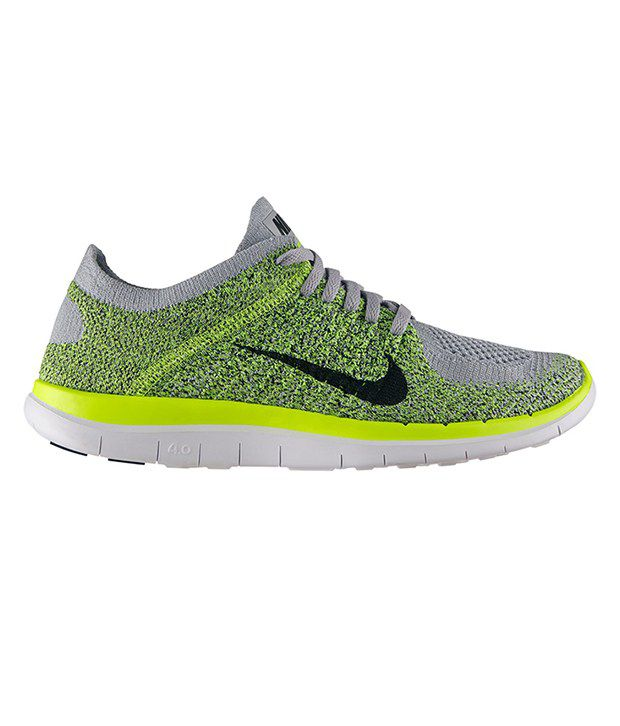 taille 40 fa55b f81a7 Nike Free 4.0 Flyknit