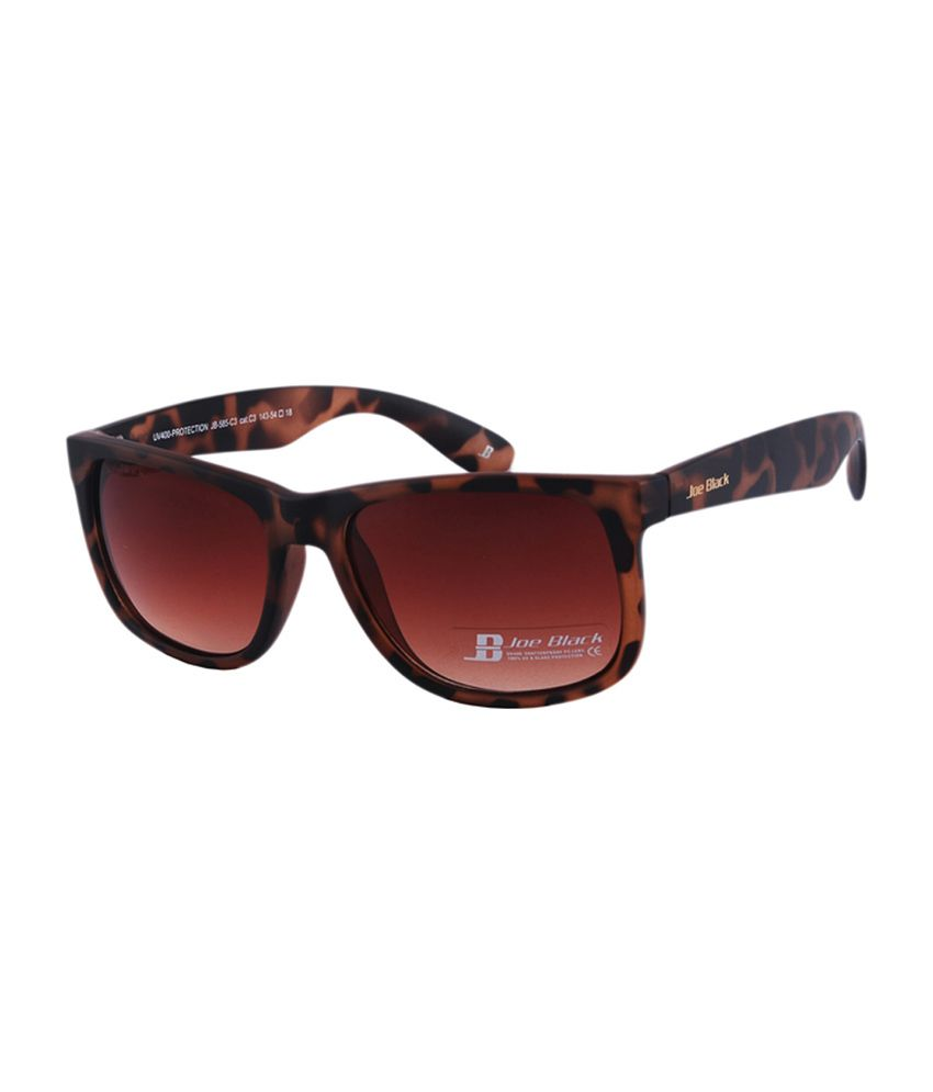 9e07ca5512 Joe Black Wayfarer Sunglasses Price « Heritage Malta