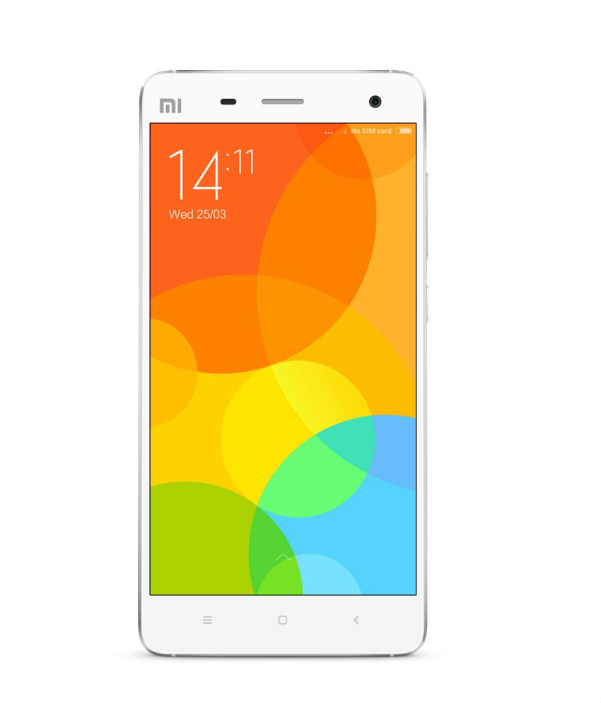 mi 4 64 gb mobile phones online at low prices snapdeal india rh snapdeal com
