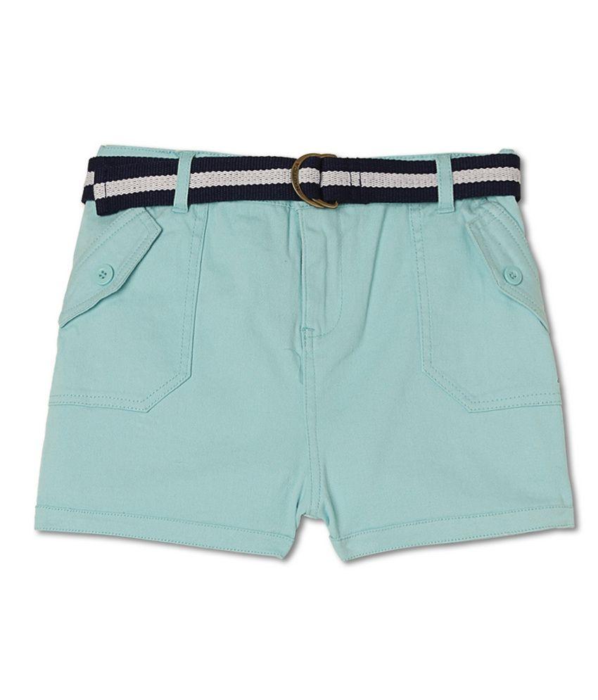 Nautica Kids Aruba Blue  Shorts For Kids
